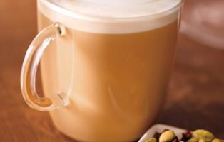 The Perfect DIY Starbucks Chai Latte