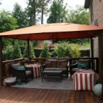 Outdoor Design with Baby in Mind