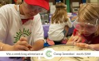 Win A Week at Camp Invention!