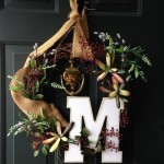 DIY Spring Wreath: Easy and Inexpensive!