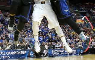 """NCAA College Players Dish: Why Skin Is No Longer """"In"""""""