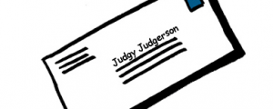 Judgy Judgersons