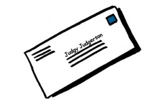 Judgy Judgersons