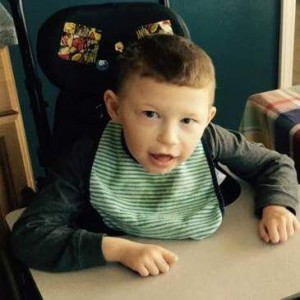 Remembering a Sweet Little Boy: Andrew Hunter Murray