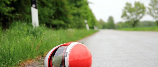 Motorcycle helmet WIRL Project