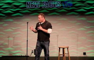 Being a Stand-Up Comedian: What It's Really Like