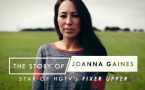 "Don't Believe the Lies: ""Fixer Upper's"" Joanna Gaines Get's Real"
