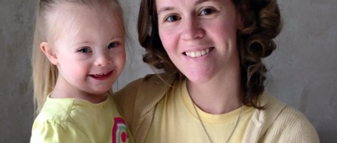 What it is REALLY Like to Have a Child with Down Syndrome