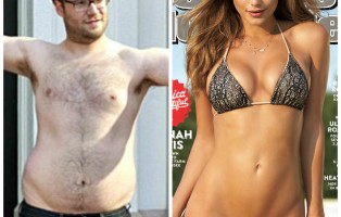 "The ""Dad Bod""? Seriously?"