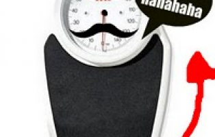 Why Does My Weight Get to Dictate?