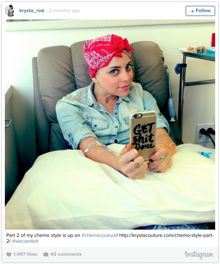 Chemo Therapy WIRL Project