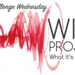 WIRL Challenge Wednesday
