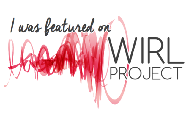 Grab button for WIRL Project