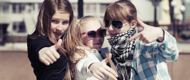 Middle School Blog U | WIRL Project