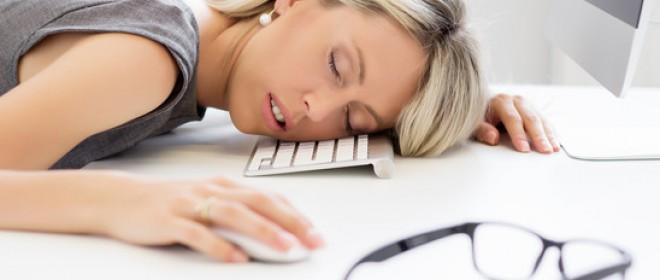 No Sleep BlogU | WIRL Project
