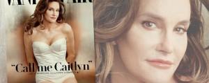 Vanity Fair - Caitlyn Jenner