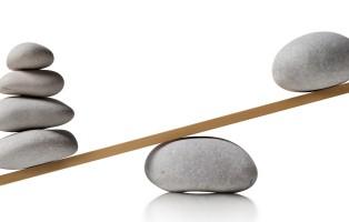B: Balance – What It's Really Like