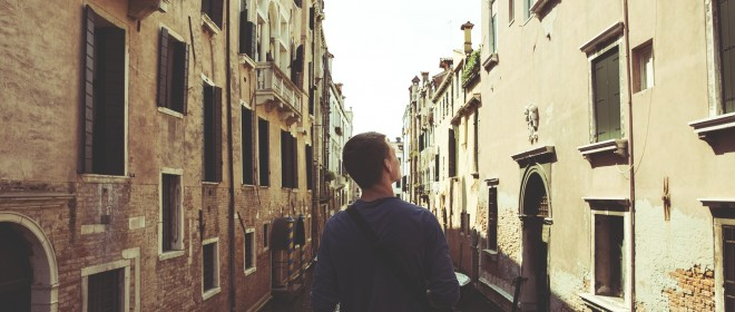 What Italy Was Really Like | WIRL Project